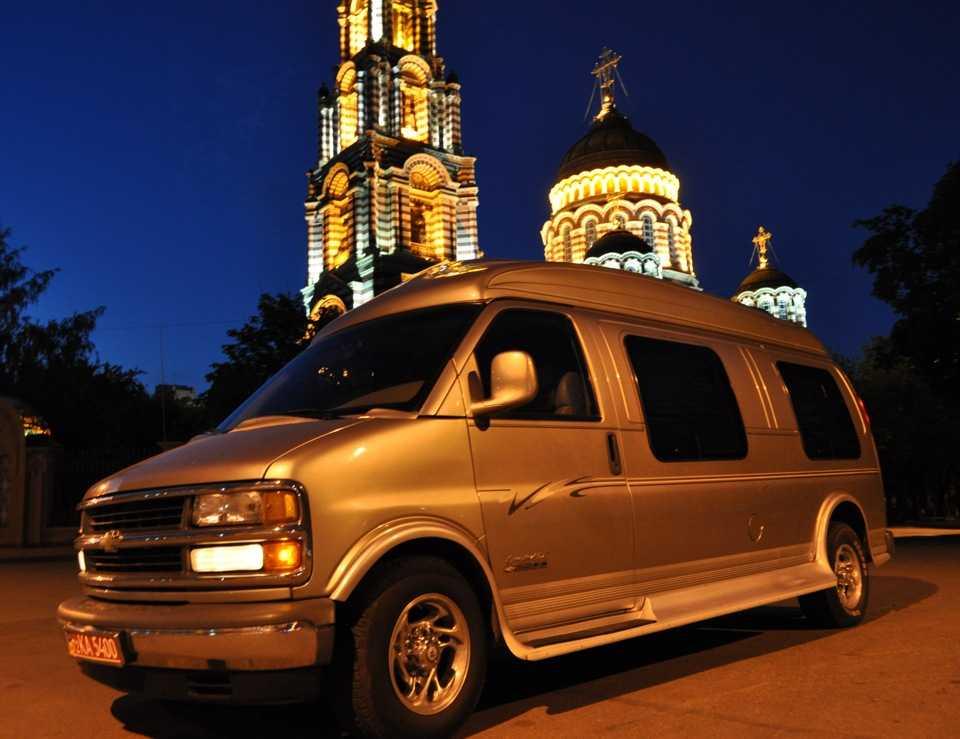 Шевроле экспресс 2012 технические характеристики. chevrolet express 2012 комплектации и цены фото.