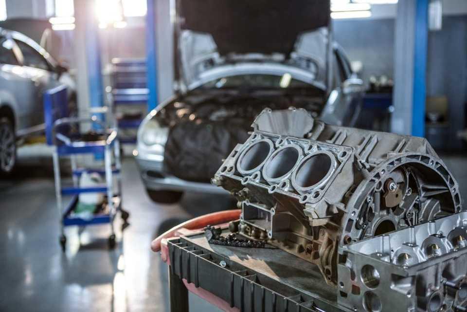 Грамотная обкатка двигателя после капремонта