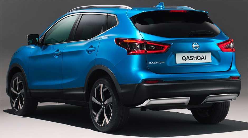 Локальной сборкой Nissan Qashqai займутся на площадях завода в Санкт-Петербурге в феврале 2019-го