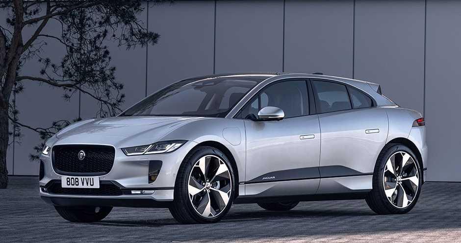 Jaguar e-pace 2017-2018: свежий кросс от компании ягуар