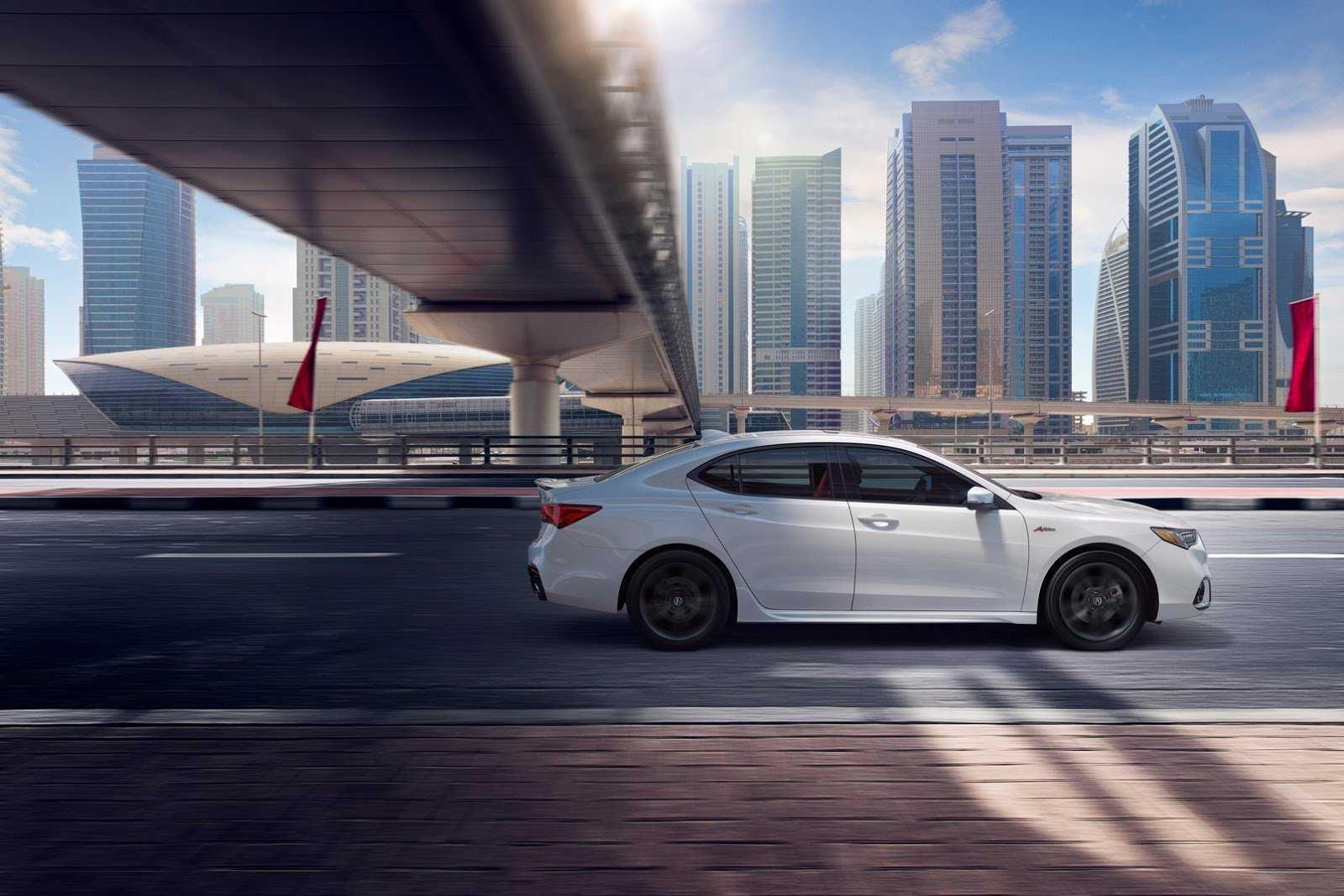 Acura tlx 2021 года будет стоить 525 долларов и появится у дилеров этой осенью |