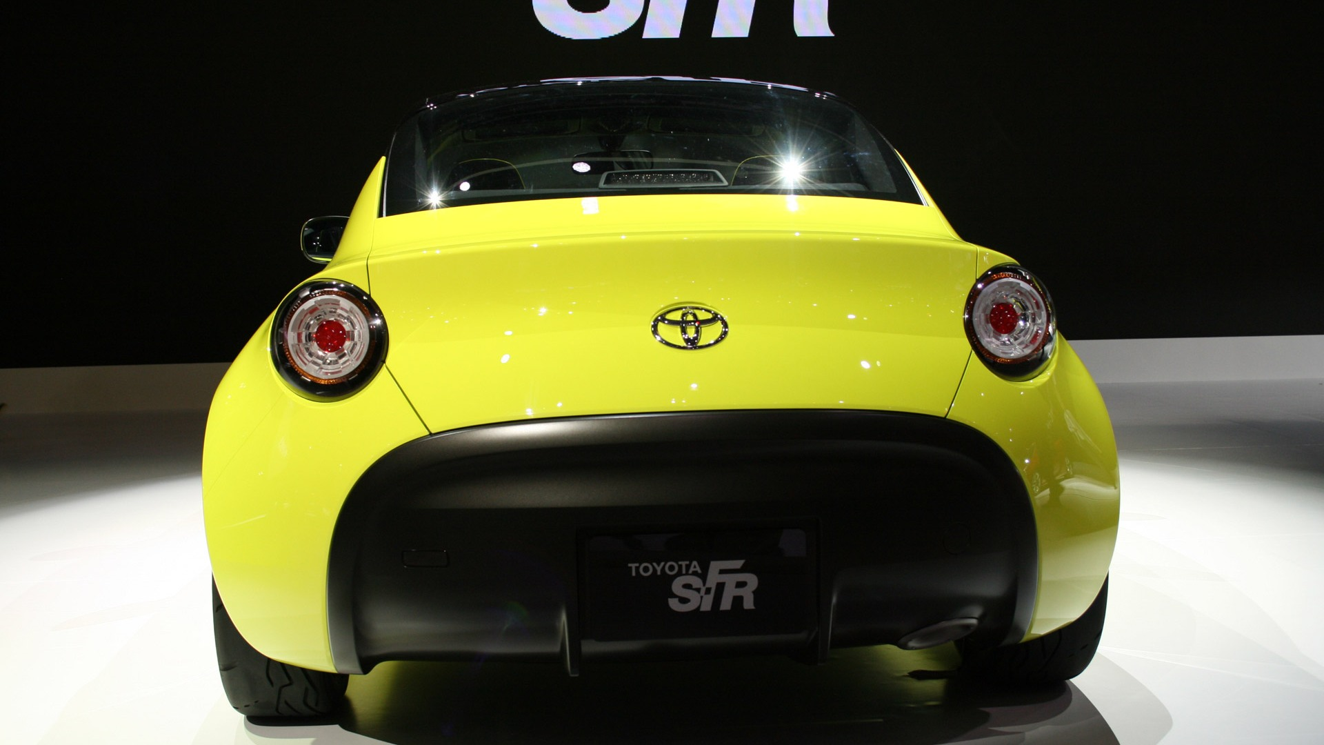 Toyota готовится к олимпийским играм: в токио покажут водородный автобус sora