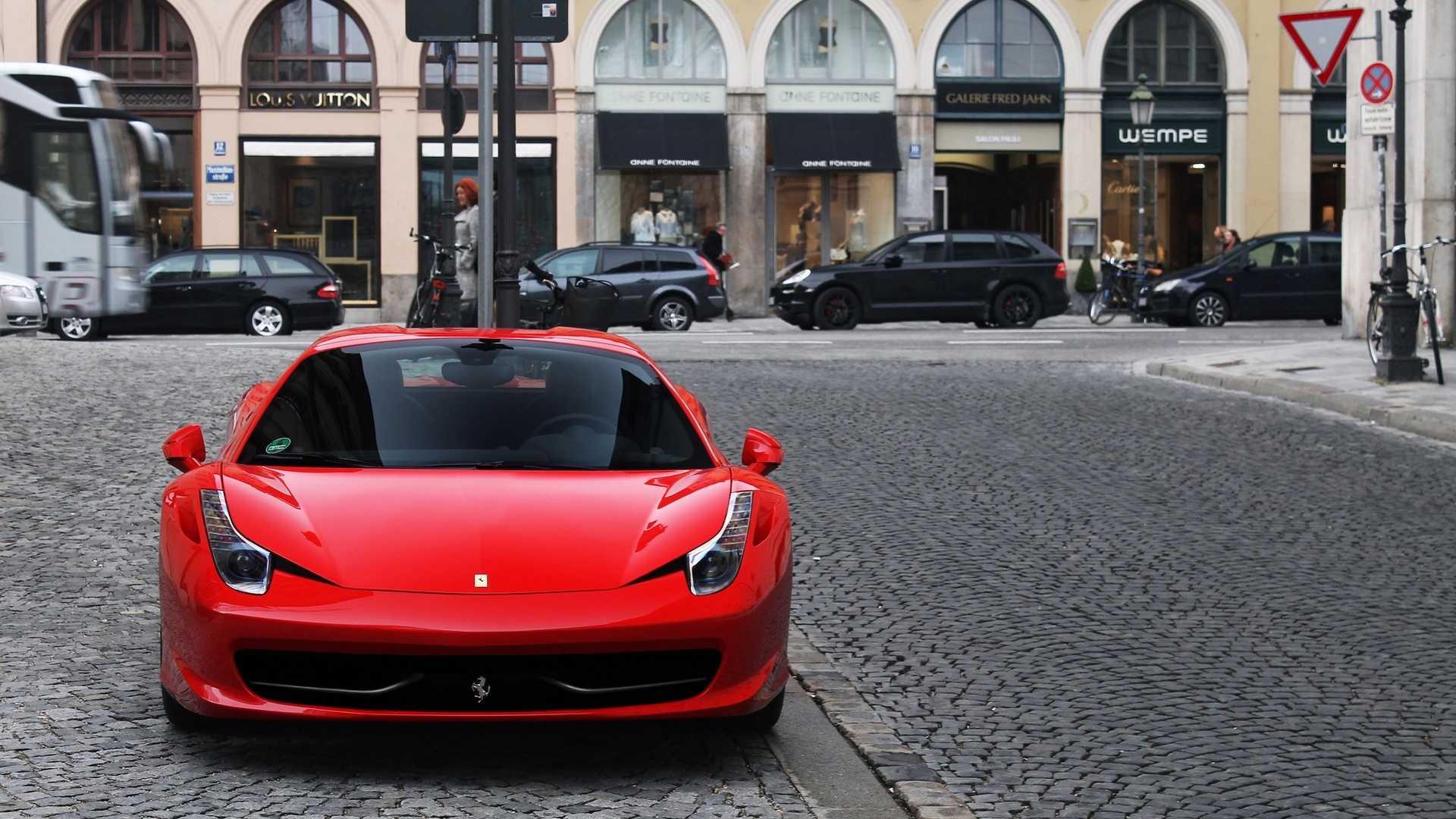 Ferrari 458 speciale - обзор, цены, видео, технические характеристики феррари 458 специале