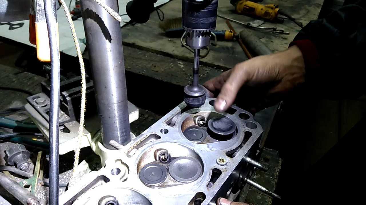 Замена клапанов своими руками - 105 фото замены, настройки и восстановления клапанов