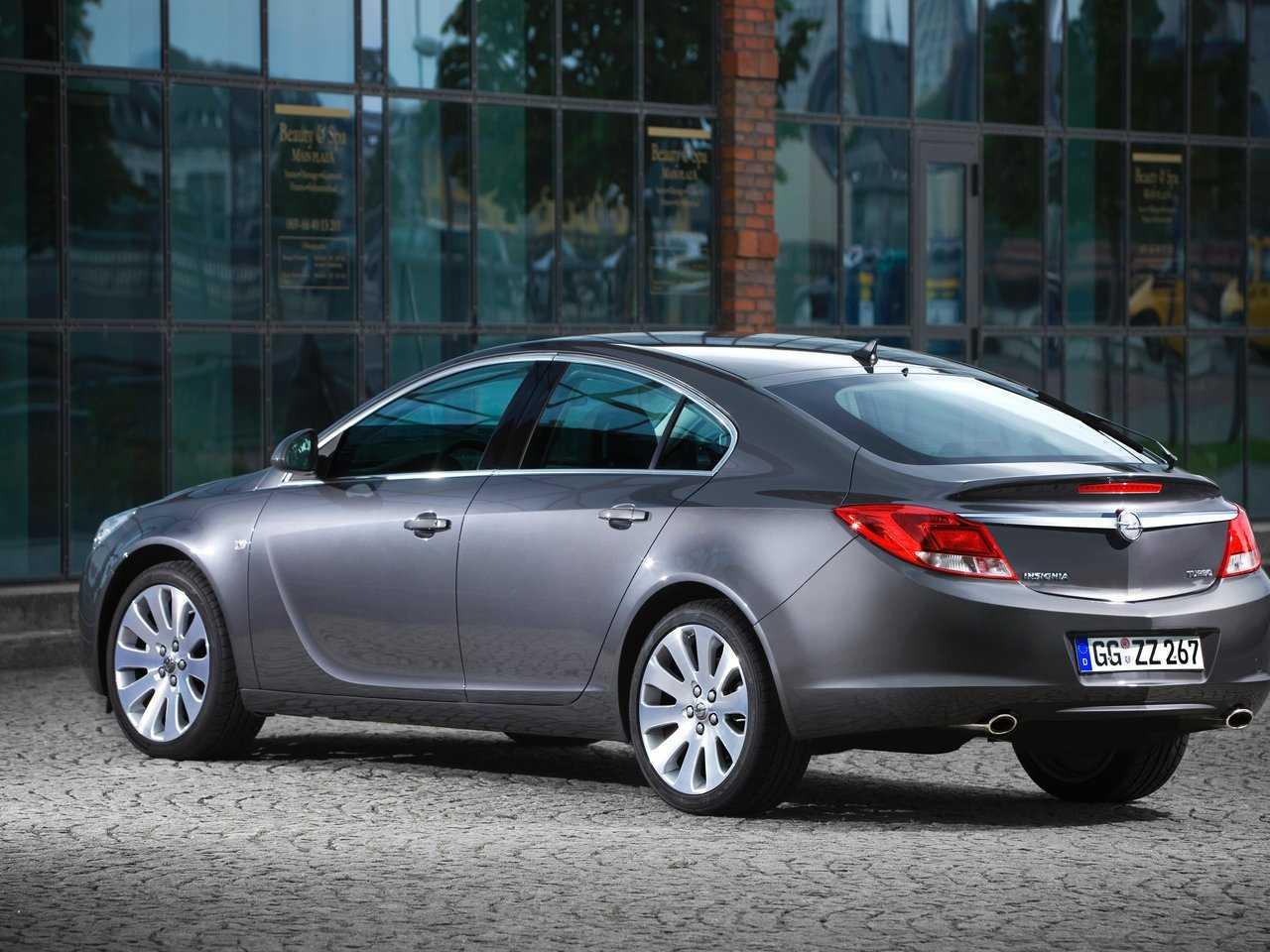 Opel insignia 2008, 2009, 2010, 2011, 2012, универсал, 1 поколение технические характеристики и комплектации