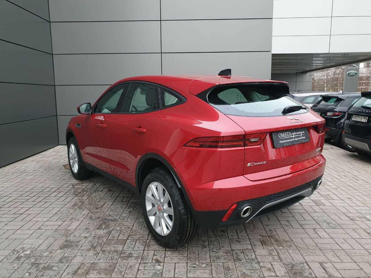 Jaguar f-pace 2019 в новом кузове, цены, комплектации, фото, видео тест-драйв