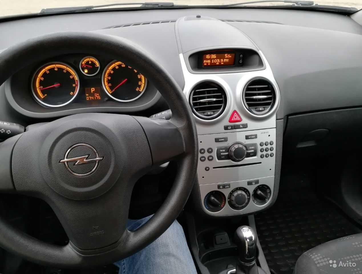 Версии Opel Corsa двигатели и связанные с ними проблемы неисправности трансмиссии и электрической части подвеска кузов отзывы владельцев