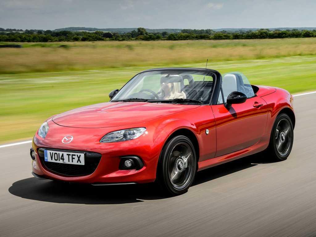 Mazda mx-5 (мазда мх5) - продажа, цены, отзывы, фото: 5 объявлений