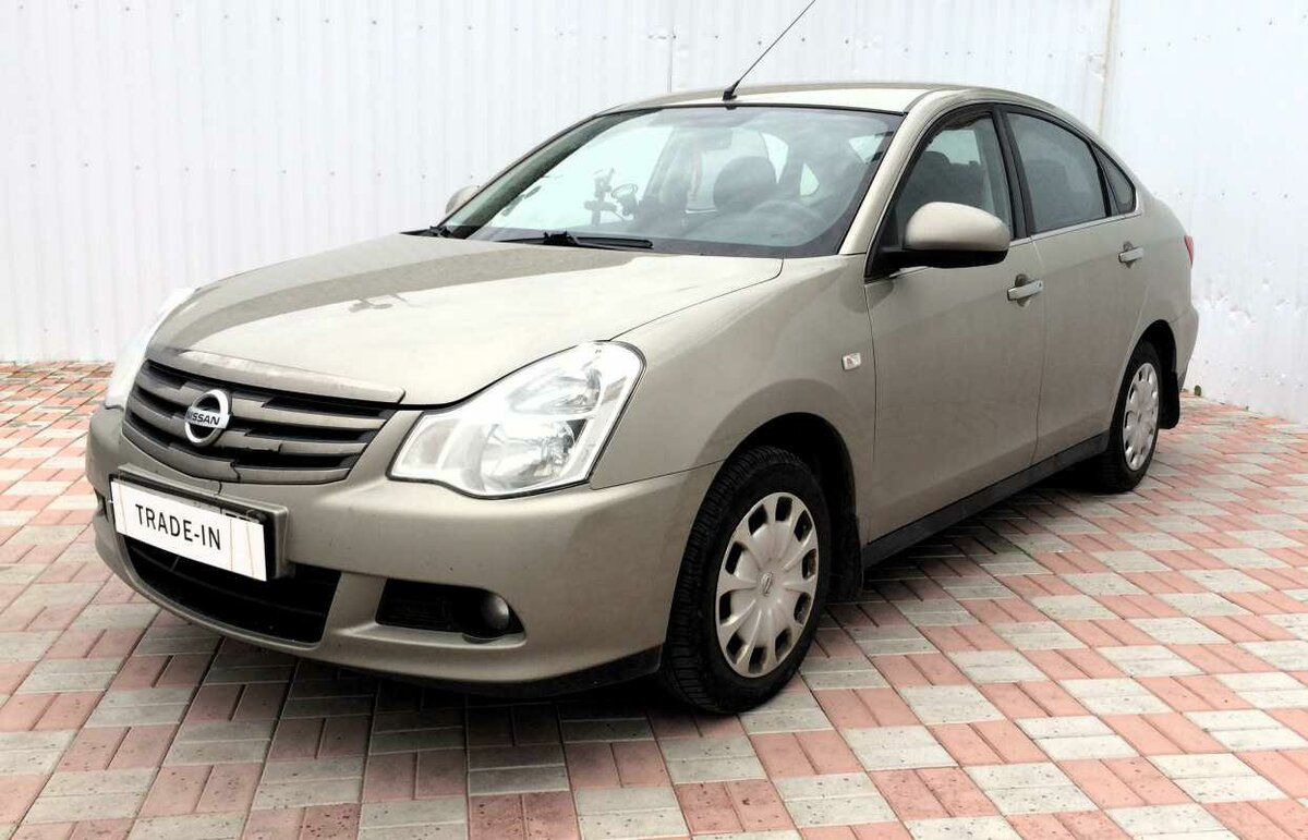 Nissan almera - характеристики, комплектации, фото, видео, обзор