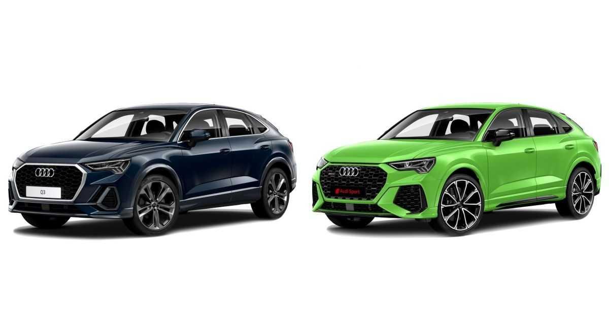 Audi q5 2019: немецкий кроссовер с мощными двигателями и отличной динамикой