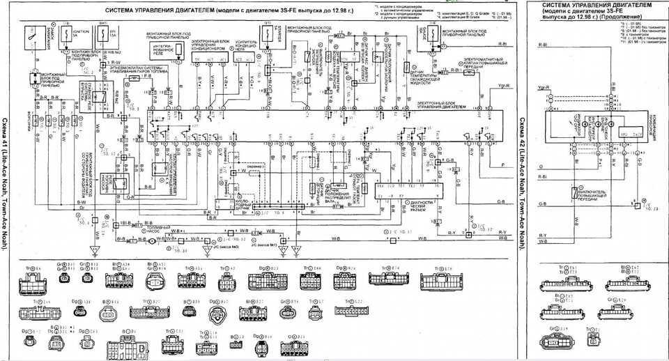 Схема ниссан атлас 91 год двигатель fd35