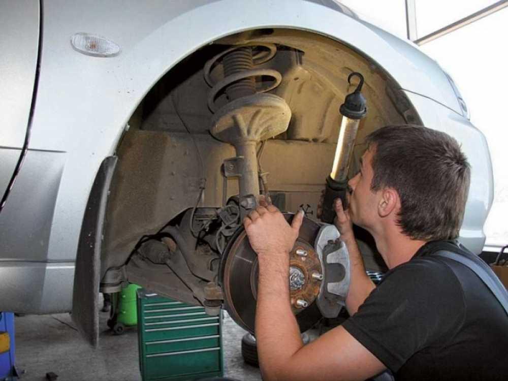 9 самых надежных автомобилей, которые редко нуждаются в ремонте