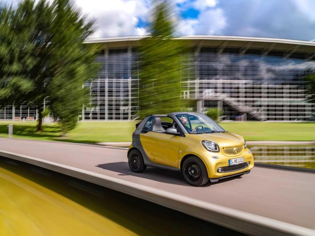 премьеры и новинки автосалона во франкфурте 2017