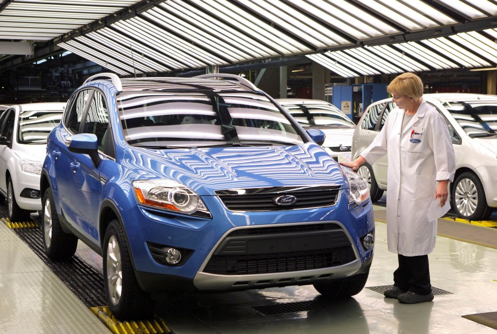Форд мондео 2006 технические характеристики, комплектации и цены