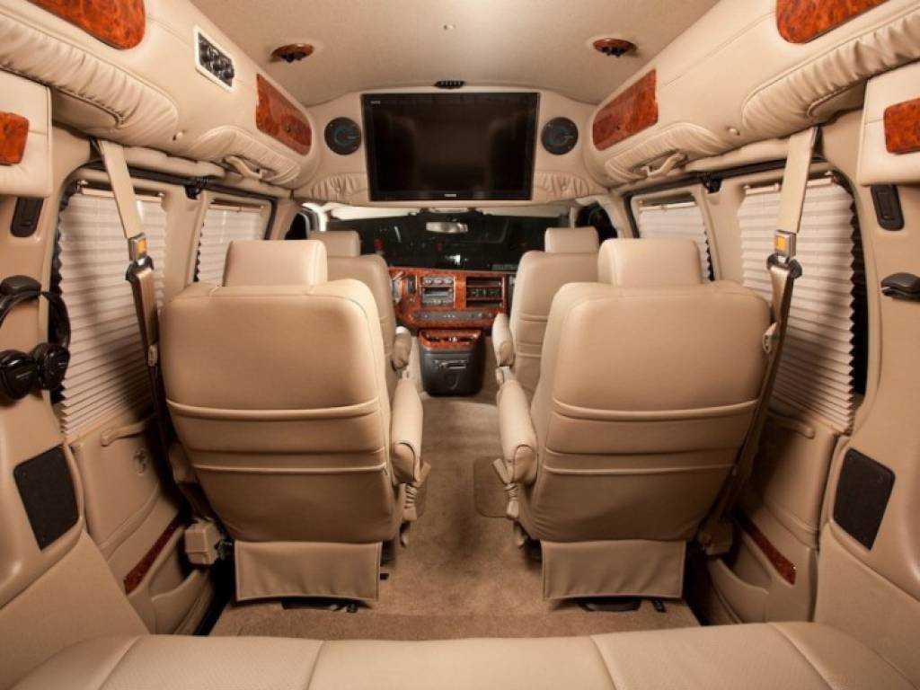 Микроавтобус chevrolet express, полный обзор, тест драйв | авто ремонт легковых автомобилей, заказ запчастей