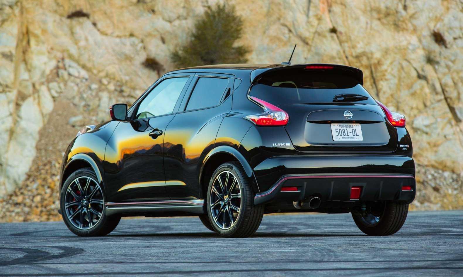 Nissan juke 1.6 cvt 2wd le (05.2011 - 10.2014) - технические характеристики