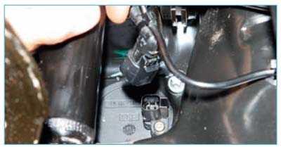 Датчик заднего хода форд фокус 2: где находится, назначение, характеристики