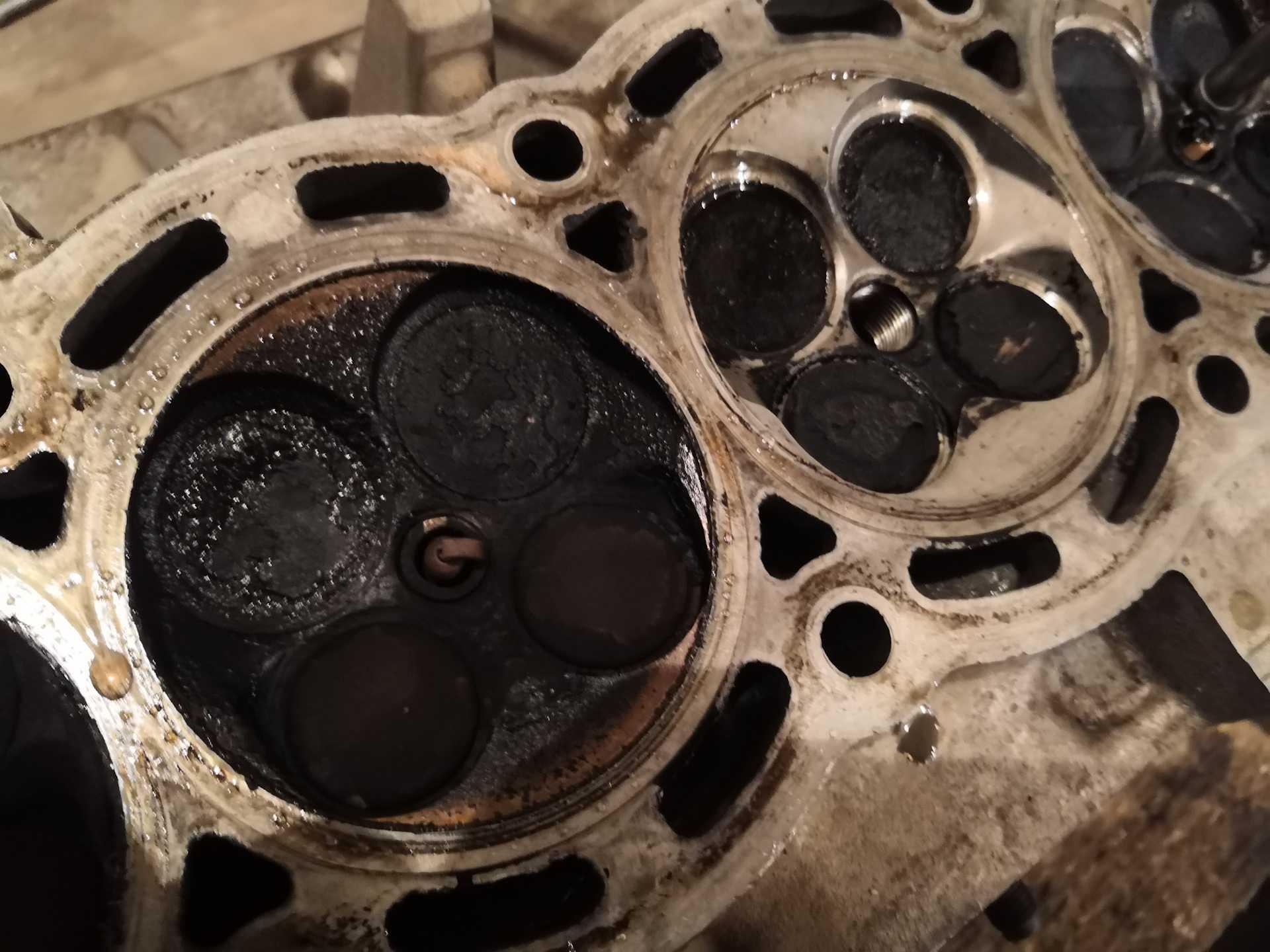 Когда возникает необходимость делать капитальный ремонт мотора: признаки и причины капремонта