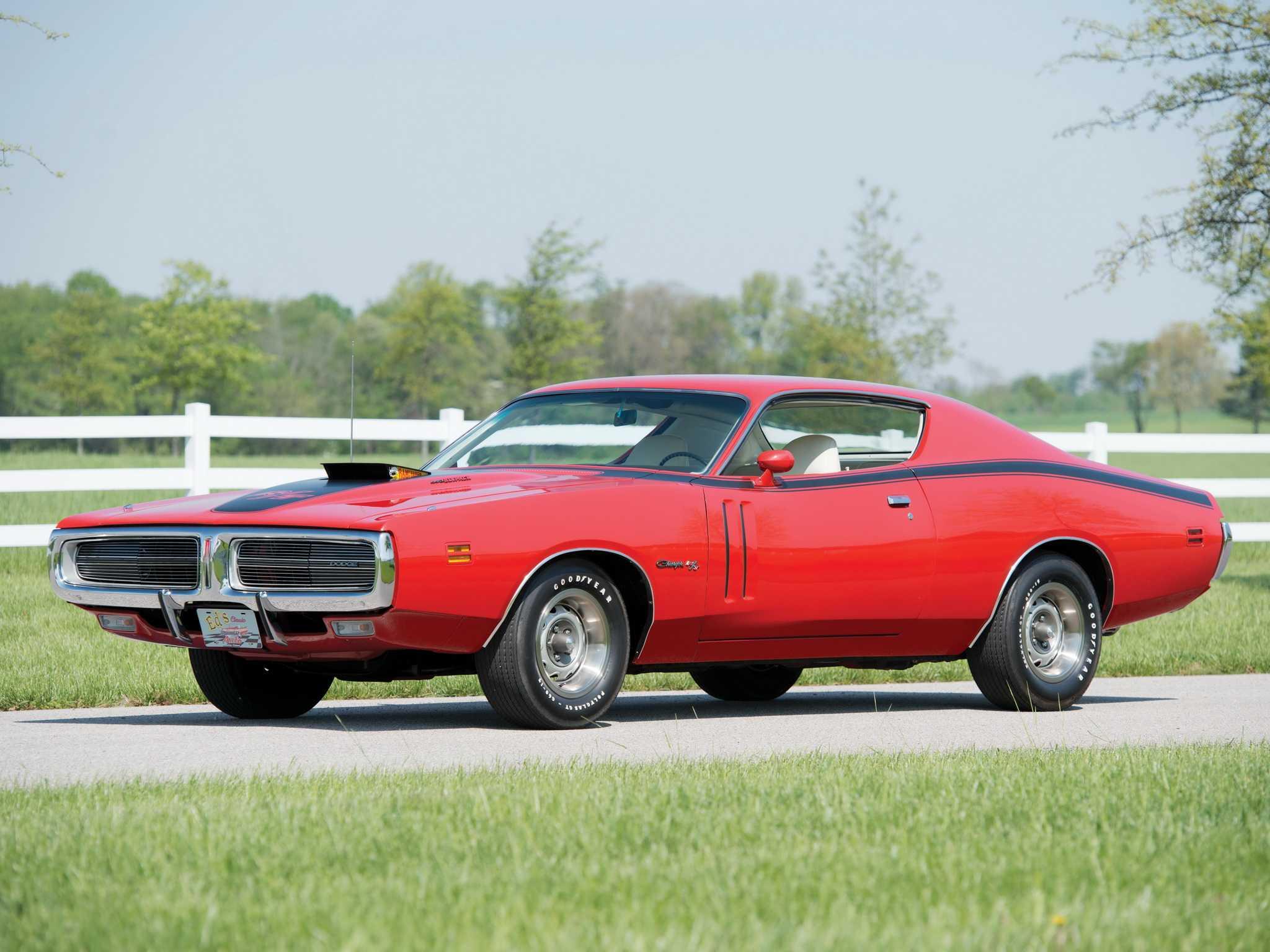 Dodge charger 2-й рестайлинг 1969, 1970, купе, 2 поколение технические характеристики и комплектации