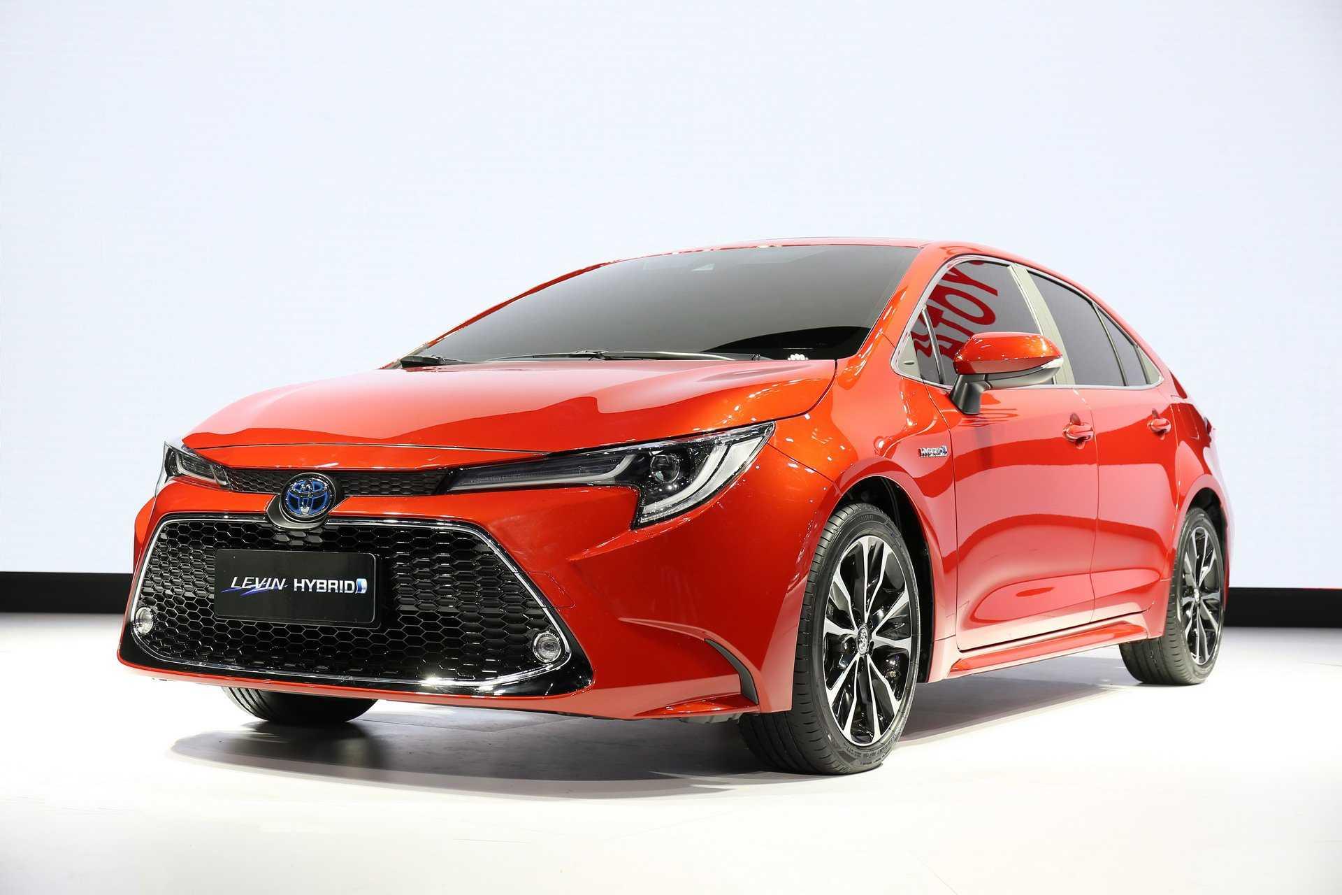 Toyota corolla 2019-2020: фото, характеристики, комплектации, цены | автогид