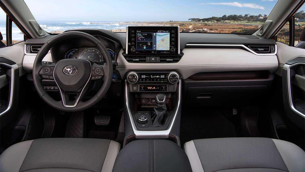Toyota rav4 2019 5 поколения, старт продаж, технические характеристики, комплектации, цена, тест драйв, фото