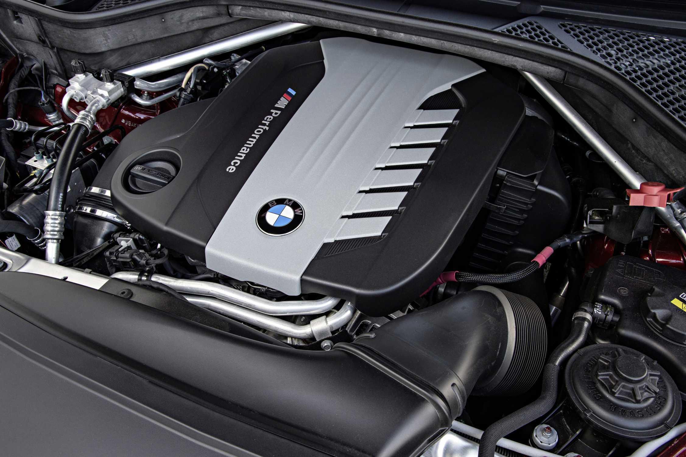 Двигатель bmw n57 (n57d30)   проблемы, отличия и ресурс