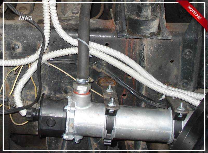 Если перед вами стоит задача выбрать и установить предпусковой подогреватель двигателя для своей машины мы готовы помочь вам разобраться в этом вопросе