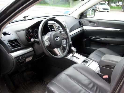 Subaru outback iv покупать или нет, достоинства и недостатки