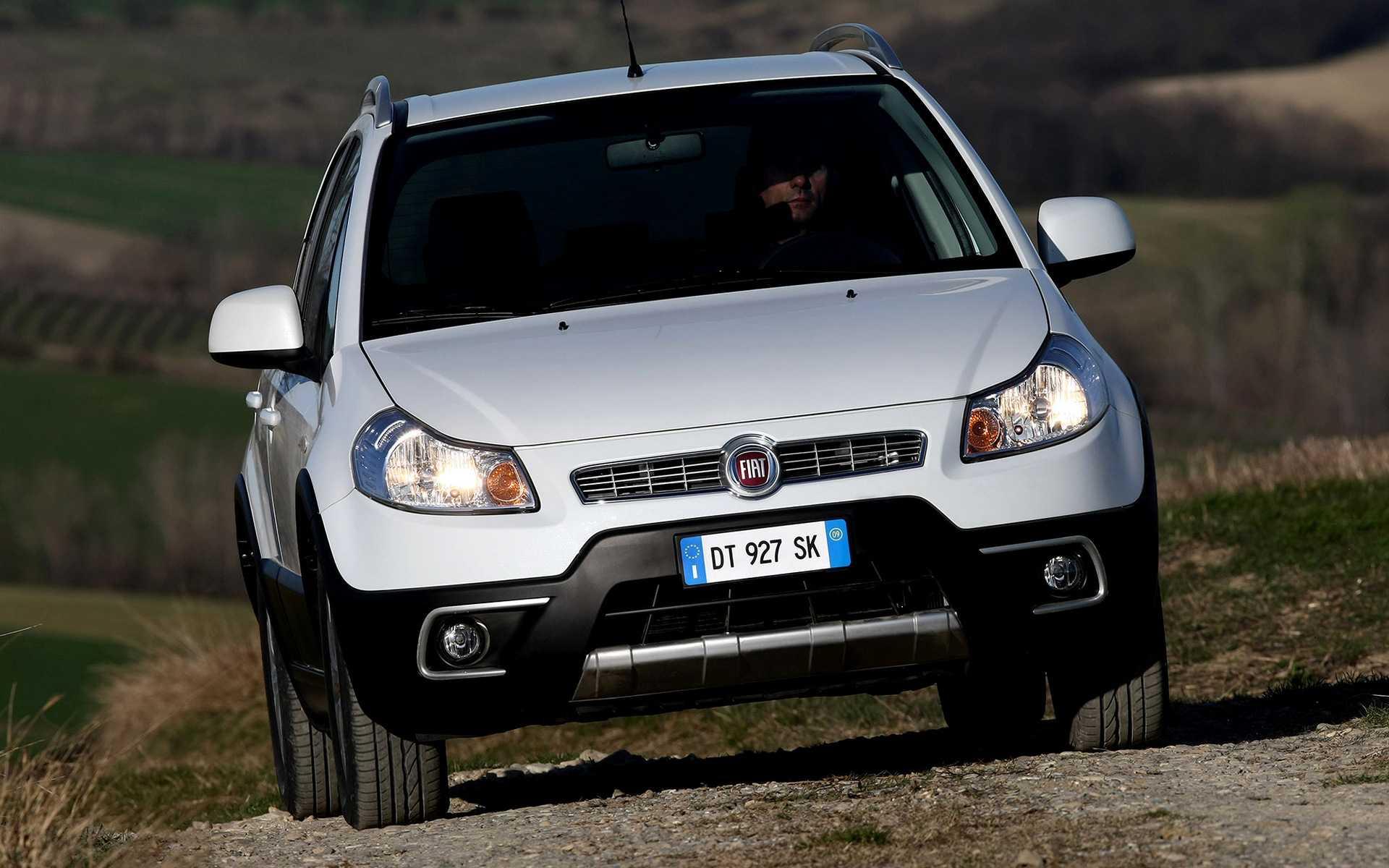 Fiat croma 154 цена, технические характеристики, фото и видео