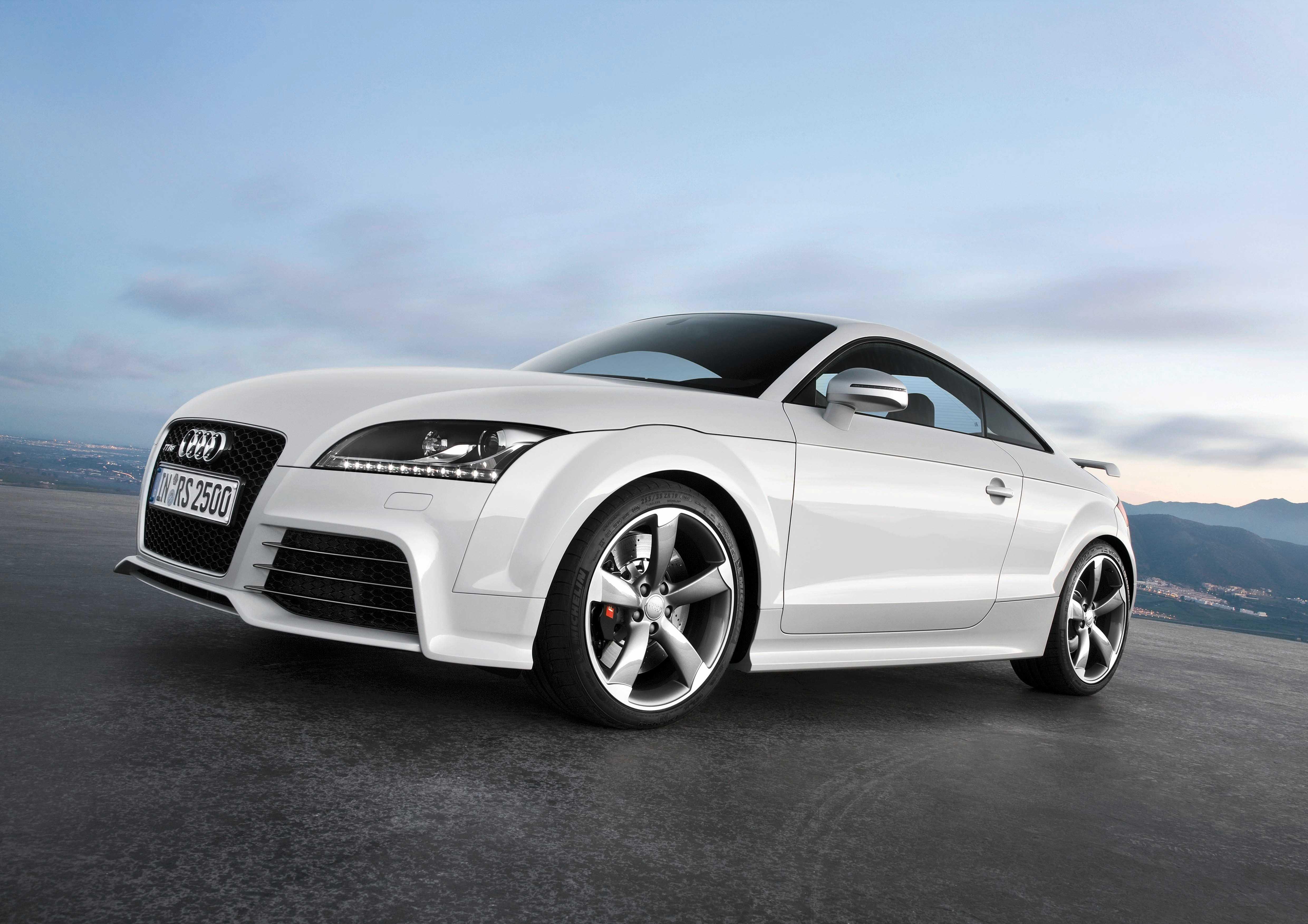 Audi tt тест-драйв, отзывы реальных владельцев
