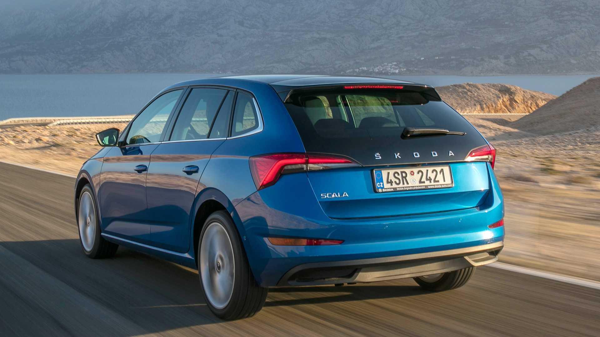 Audi, volkswagen, seat и skoda на одной платформе