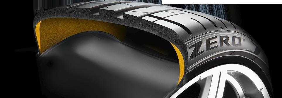 Что такое шины по технологии runflat, их плюсы и минусы