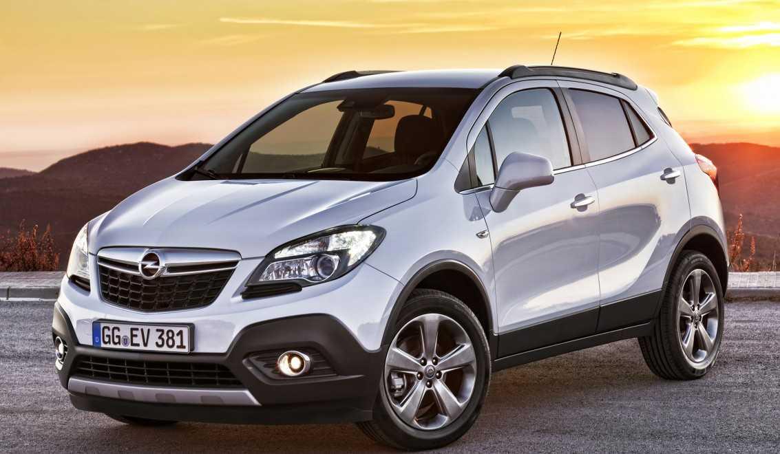 Opel mokka и nissan juke — сравнение и что лучше