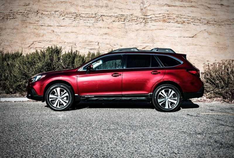 Subaru outback 2019-2020 цена, технические характеристики, фото, видео тест-драйв