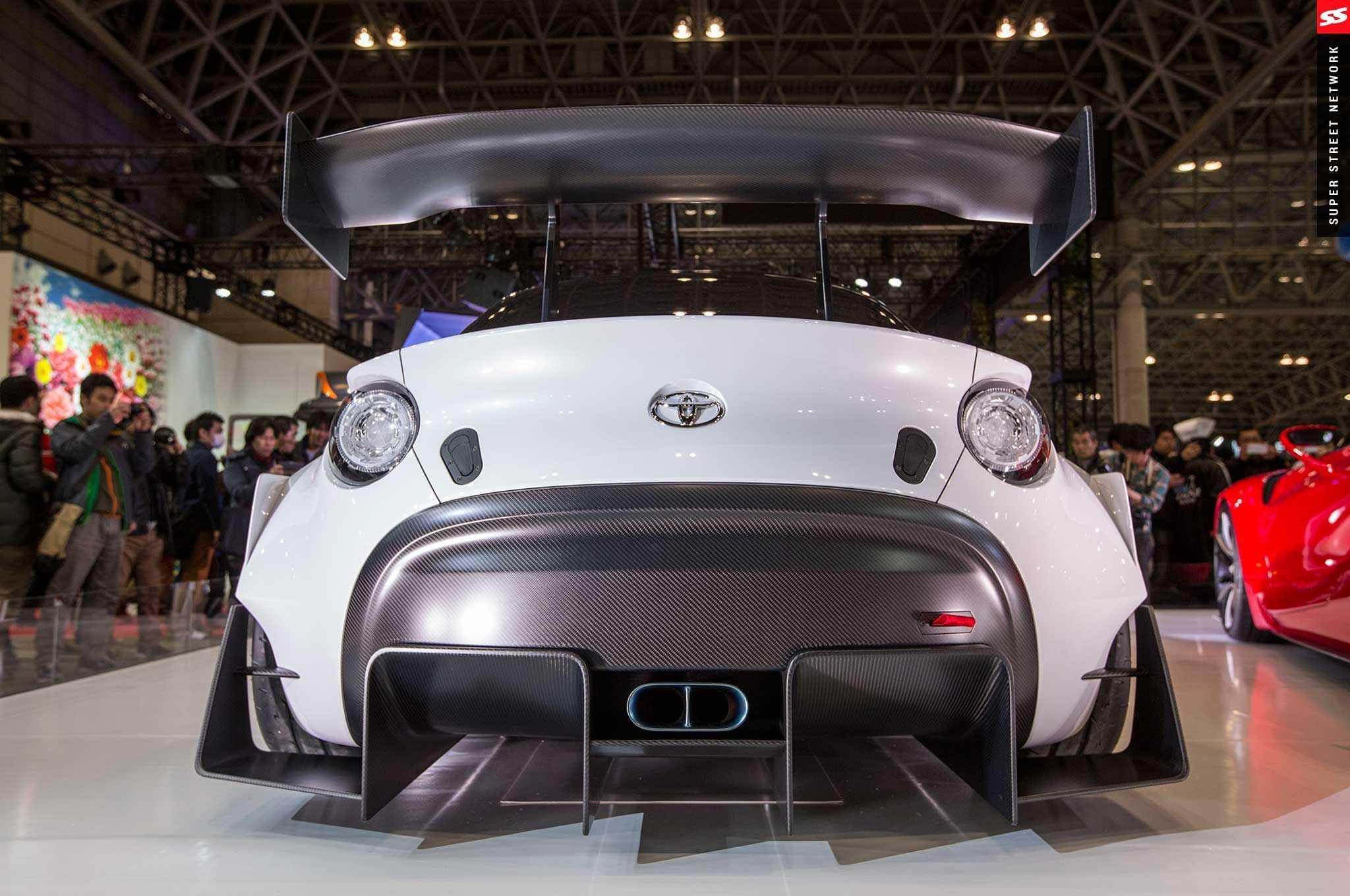 Lexus представит электрический концепт в токио в октябре - «автоновости»