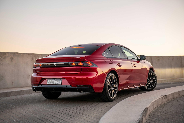 Пежо 508 2019 в новом кузове, фото, цены, комплектации, видео тест-драйв
