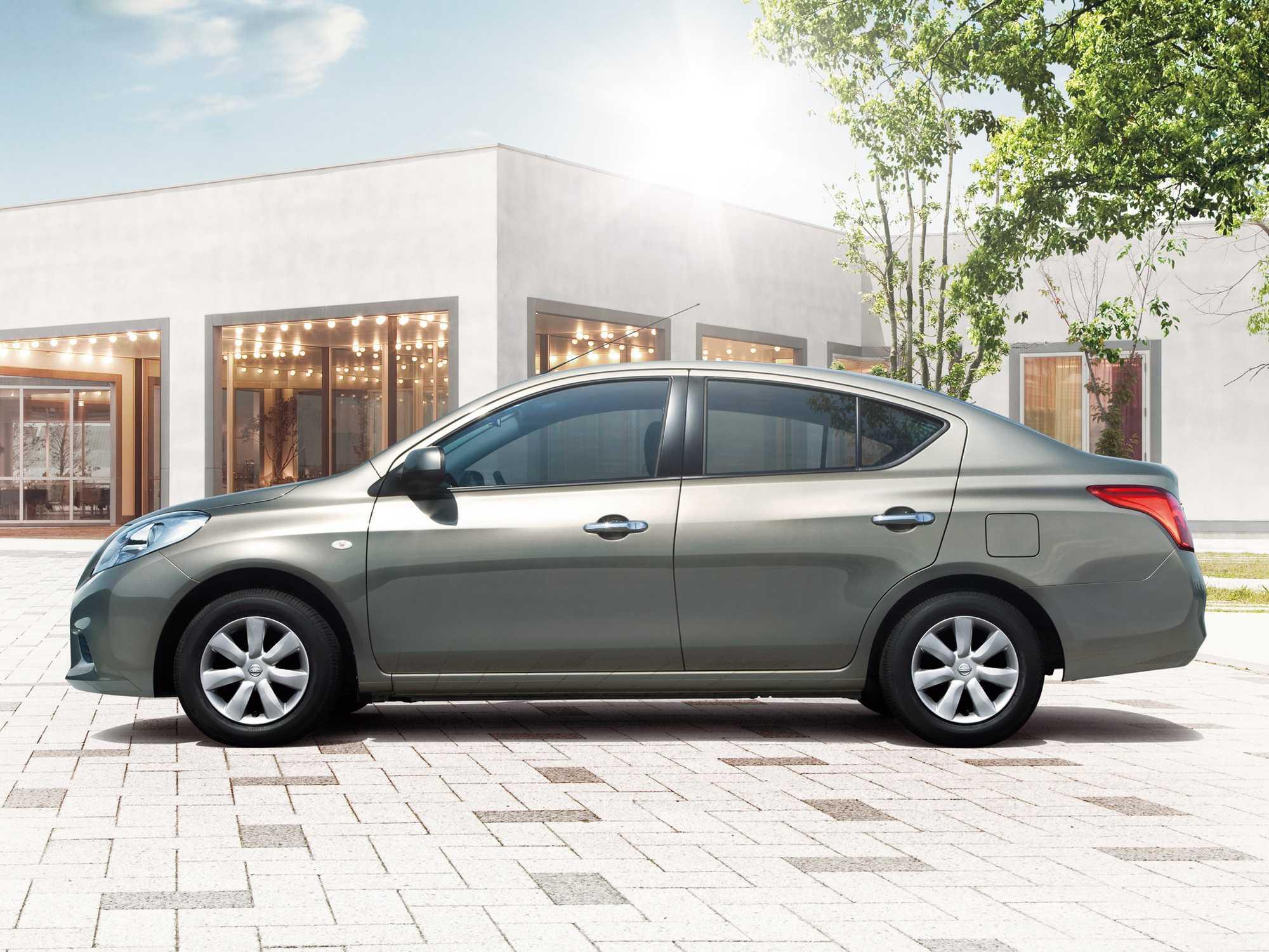 Nissan - последние новости о nissan