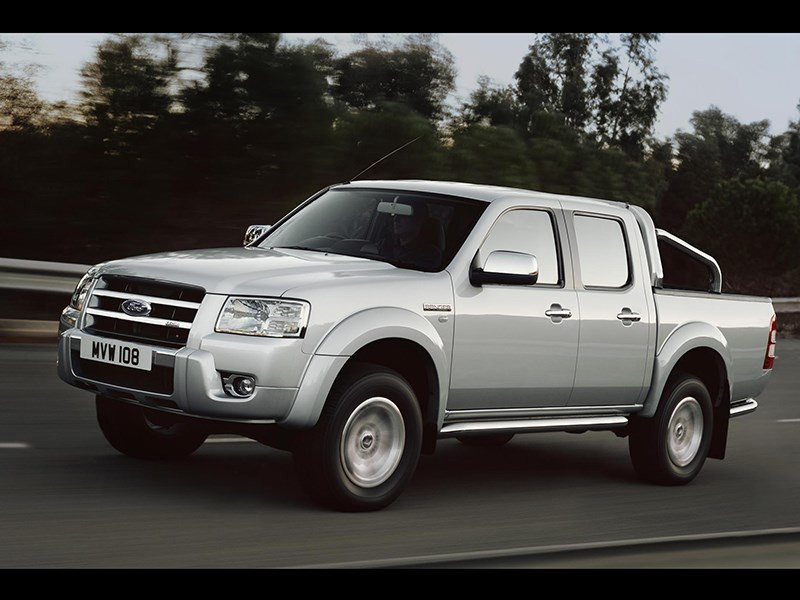 Ford ranger характеристики, двигатели, рестайлинг и комплектации