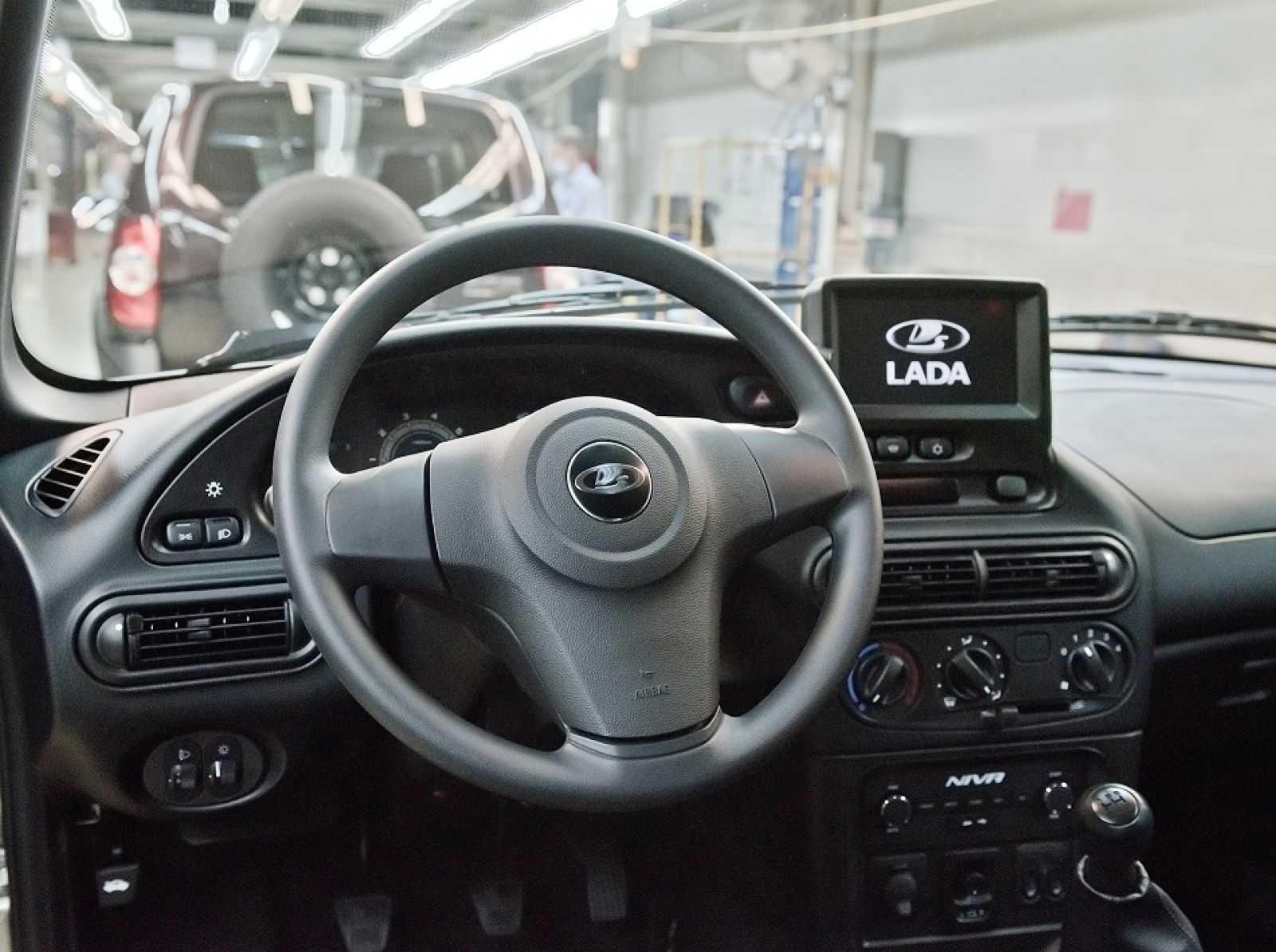 Chevrolet niva 2019 получил глобальные изменения: обзор основных обновлений