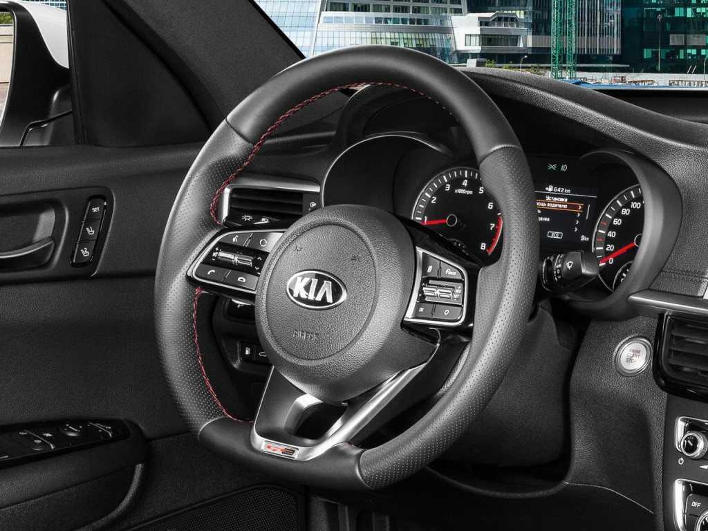 Киа оптима 2012 технические характеристики, комплектации и цены