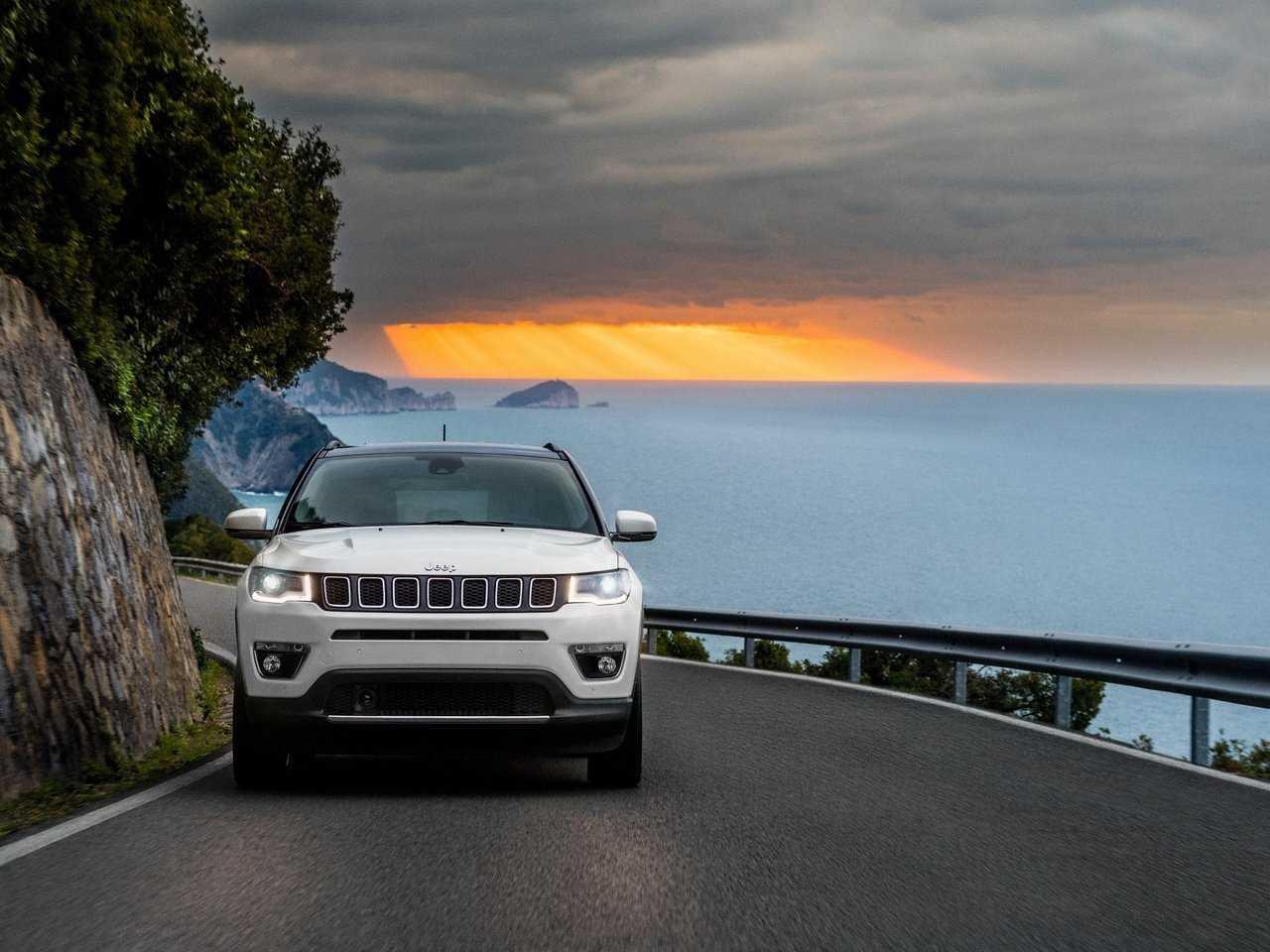 Jeep compass 2019 2020 — обзор | все про авто