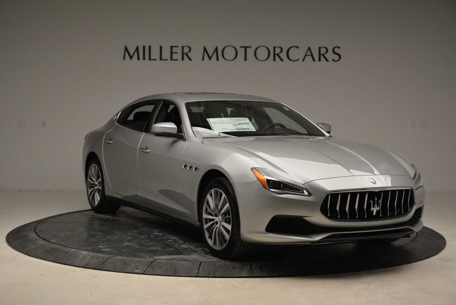 Maserati quattroporte 2020 года: цена, фото, тюнинг, отзывы