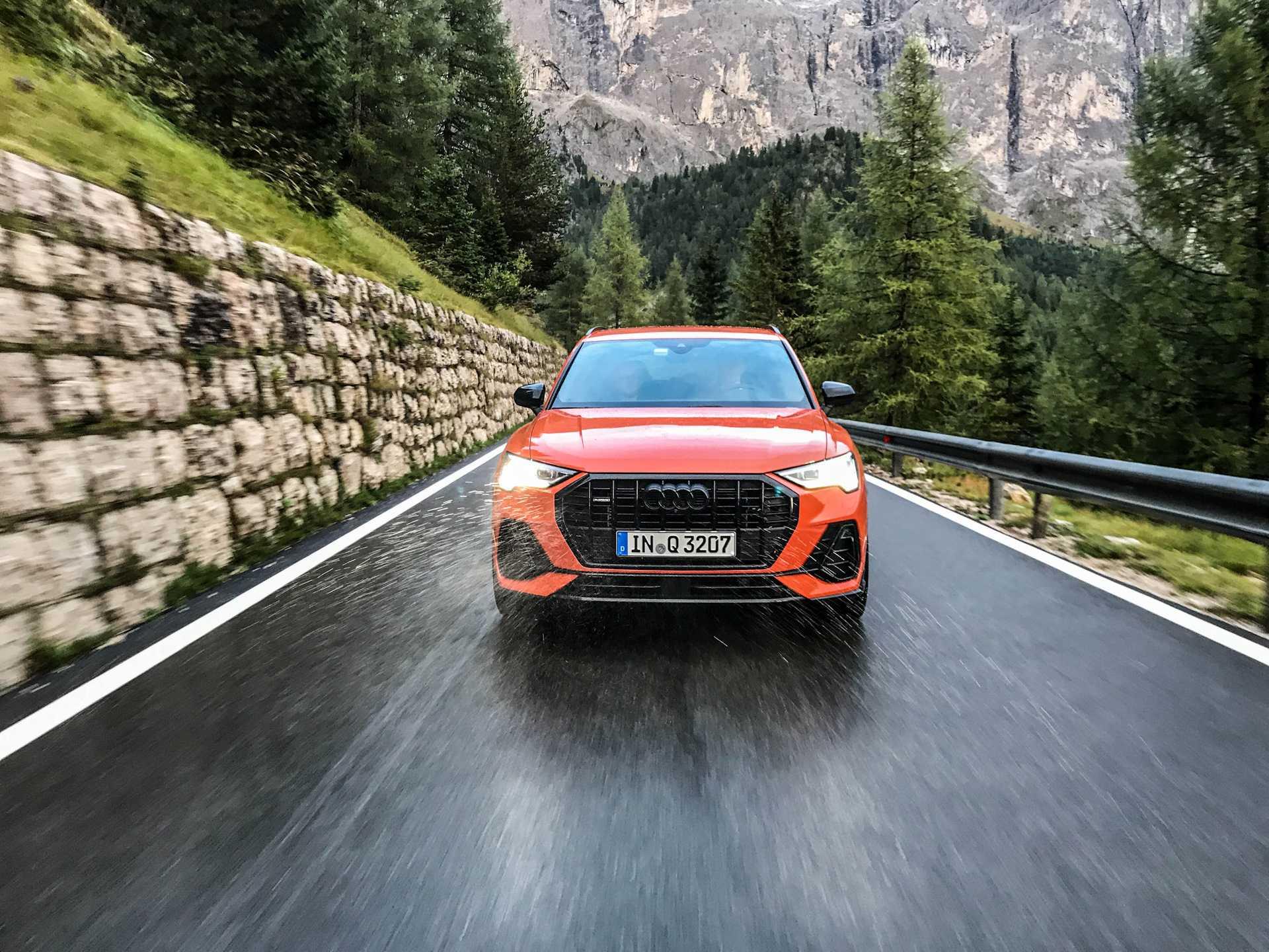Audi a6 2018, седан, 5 поколение, c8 (03.2018 - н.в.) - технические характеристики и комплектации