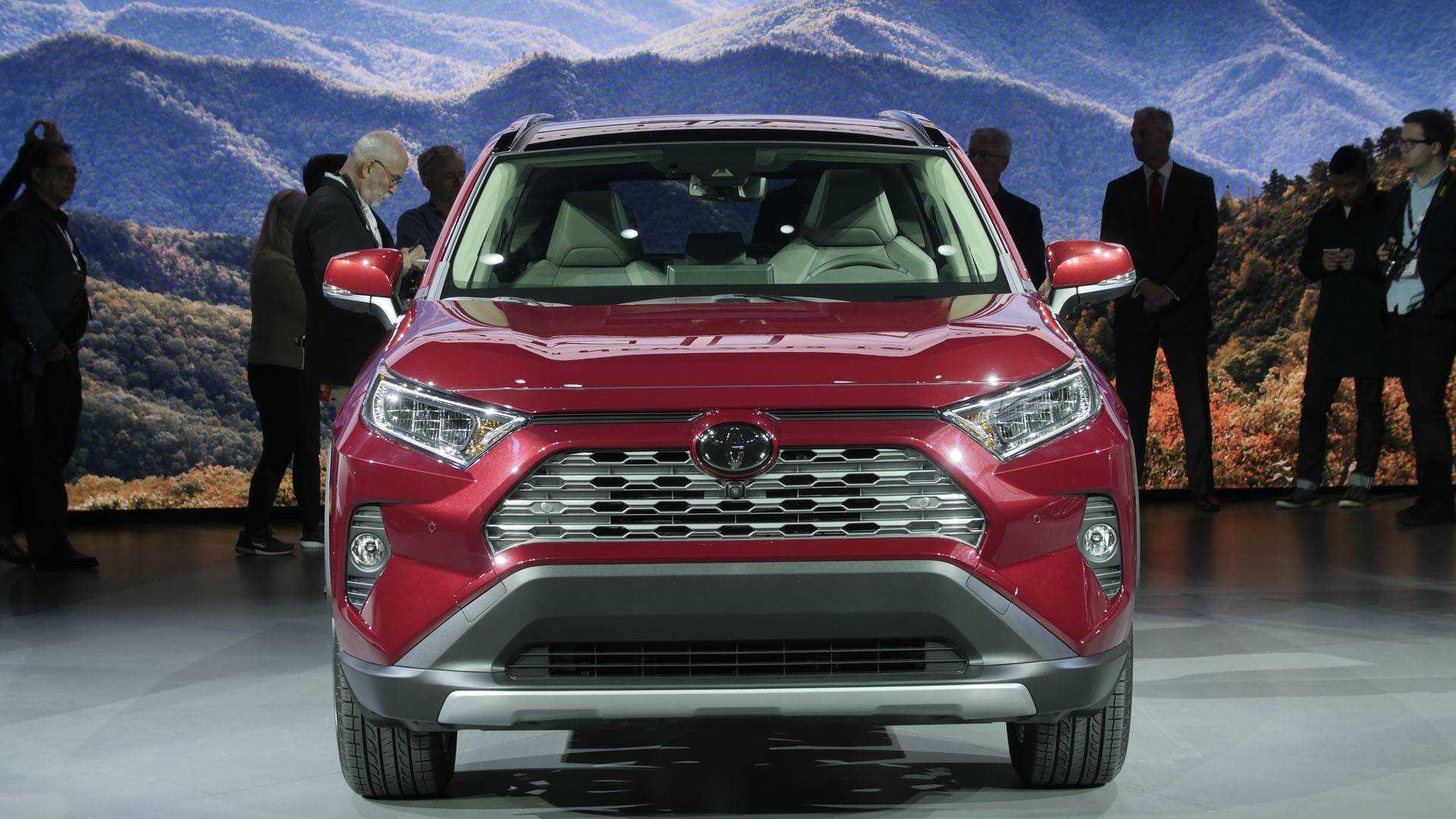 Toyota rav4 2-й рестайлинг 2010, джип/suv 5 дв., 3 поколение, xa30 (05.2010 - 01.2013) - технические характеристики и комплектации