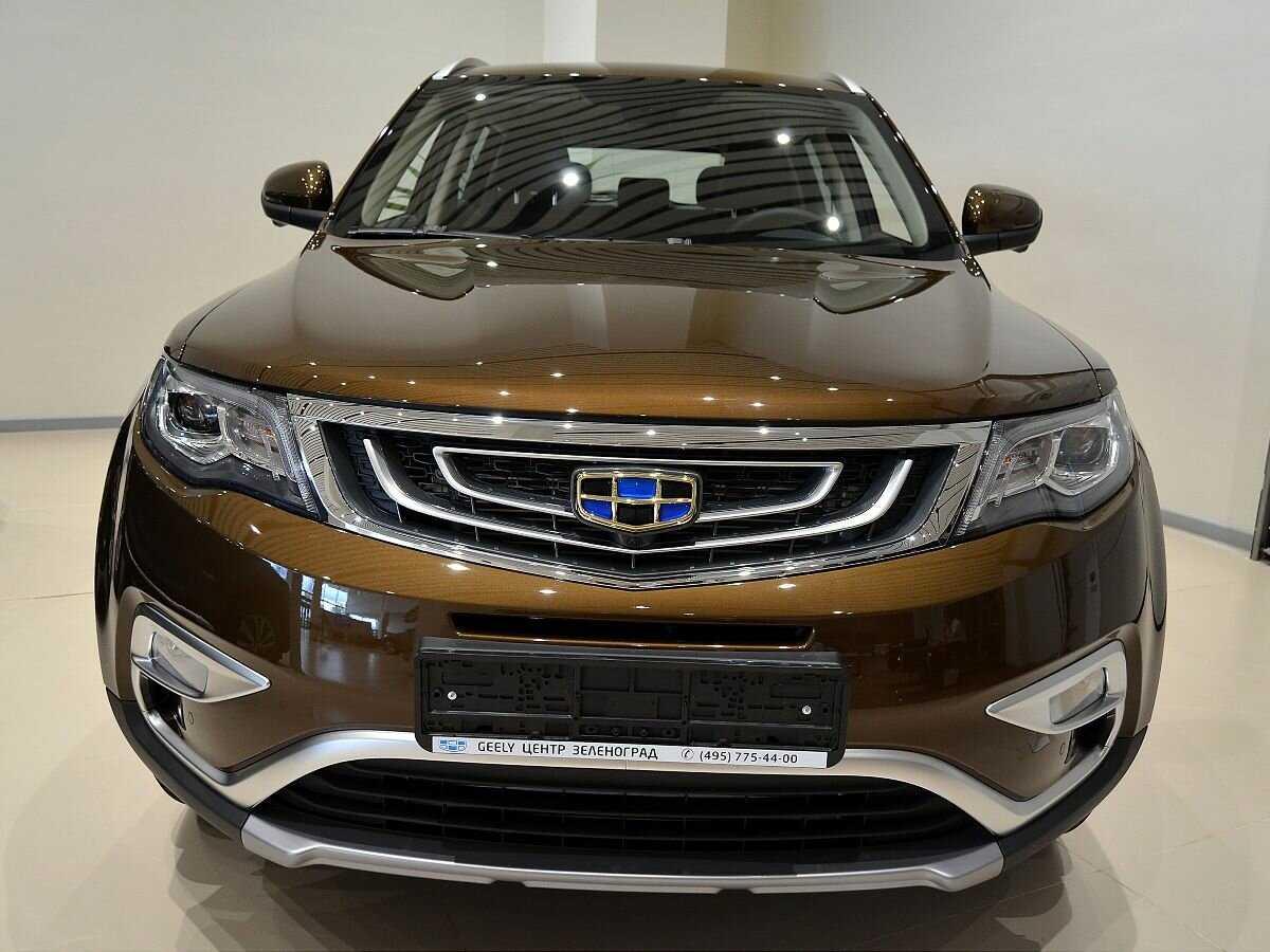 Джили атлас 2021 новый кузов, цены, комплектации, фото, видео тест-драйв