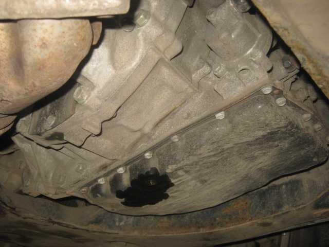 Как заменить масло двигателе ниссан теана
