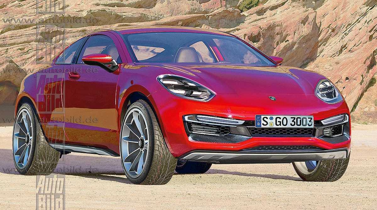Porsche panamera 2019 — комплектации, цены, фото и характеристики