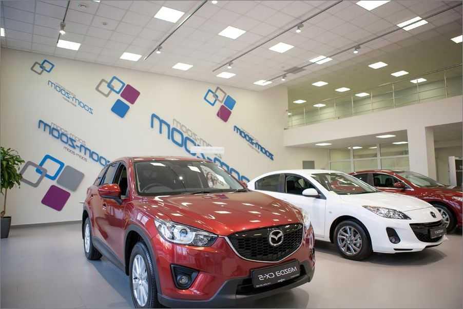 Mazda 3 2019 скоро в россии! цены и комплектации