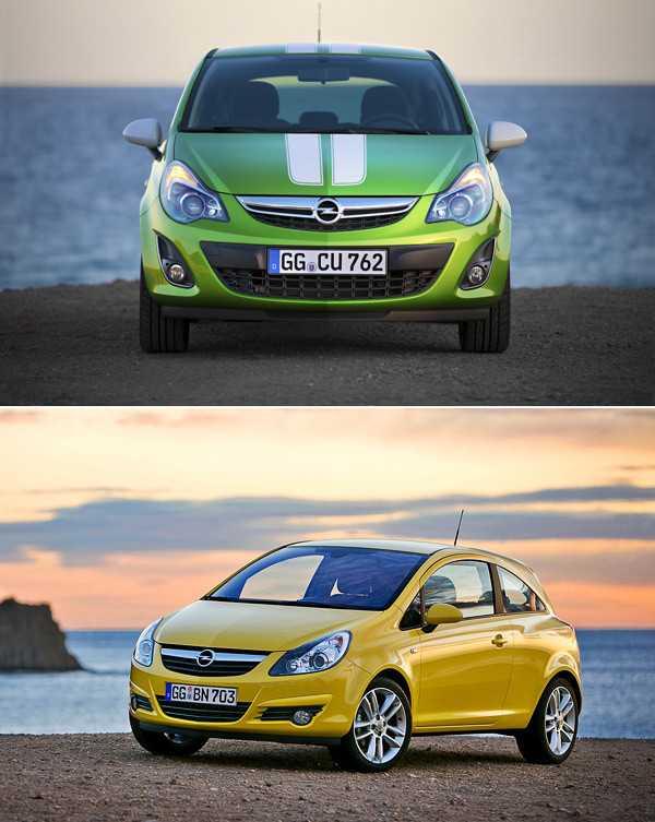 Opel insignia – не без недостатков