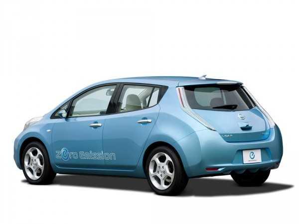Обзор электромобиля nissan leaf: народный электрокар / цифровой автомобиль